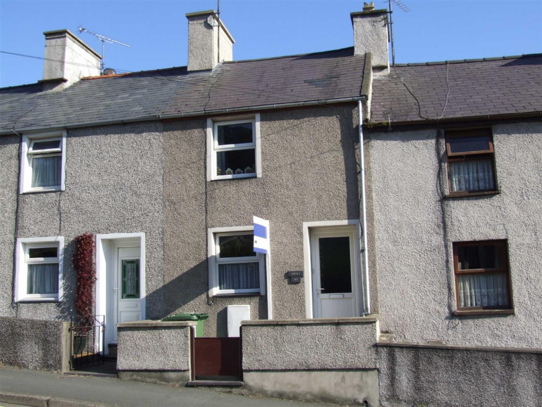 Caernarfon Road, Pwllheli - £125,000